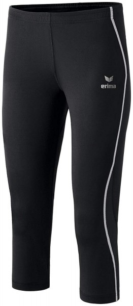 Erima Peformance Running Tight 3/4 schwarz Womens