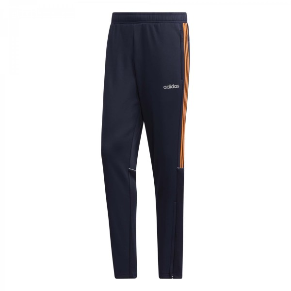 Adidas Herren Sereno Intiuitive Warmth Trainingshose Jogginghose blau