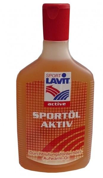 Sport Lavit Sportöl Aktiv (Durchblutungsf?rderndes Aufw?rm-?l)