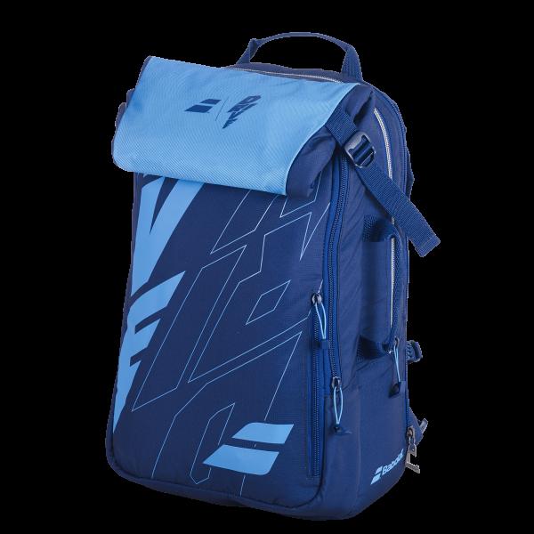 Babolat Pure Drive Backpack Tennis Rucksack blau