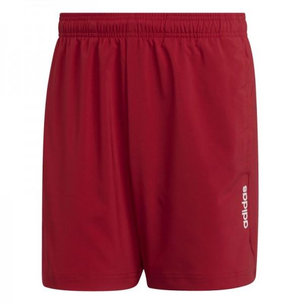 Adidas Herren Chelsea Short rot