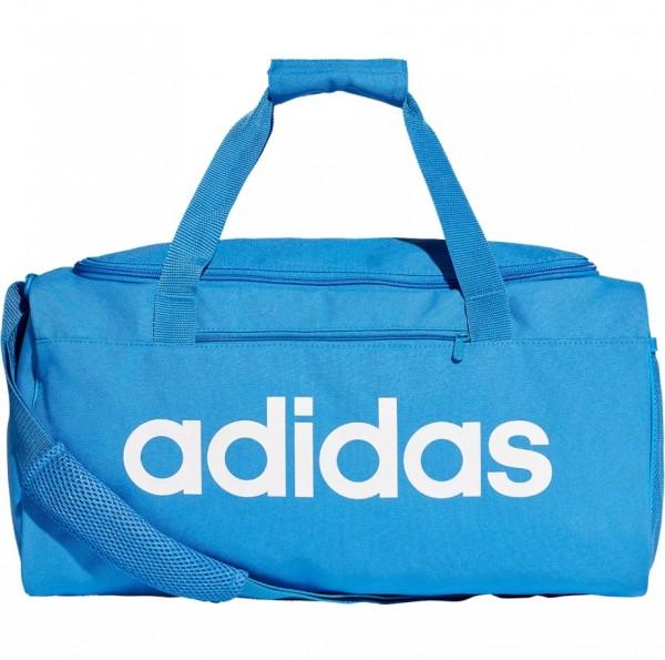 Adidas Sporttasche Line Core Duffle blau
