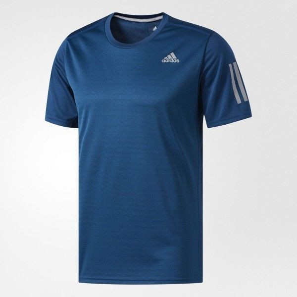 Adidas RS SS Tshirt Herren Blau