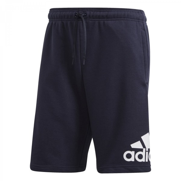 Adidas Herren Must Have Badge of Sport Short legink-white